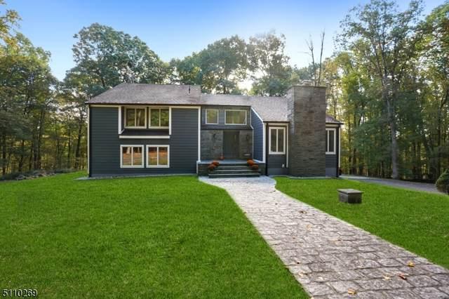 14 Longview Rd, Tewksbury Twp., NJ 08833 (MLS #3747883) :: Gold Standard Realty