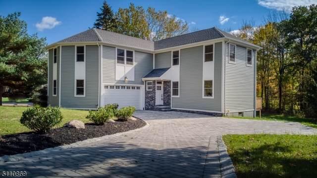 20 Rockaway Valley Rd, Montville Twp., NJ 07005 (MLS #3747907) :: SR Real Estate Group