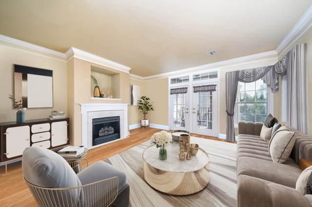 8210 Harcourt Rd, Clifton City, NJ 07013 (MLS #3747925) :: Zebaida Group at Keller Williams Realty