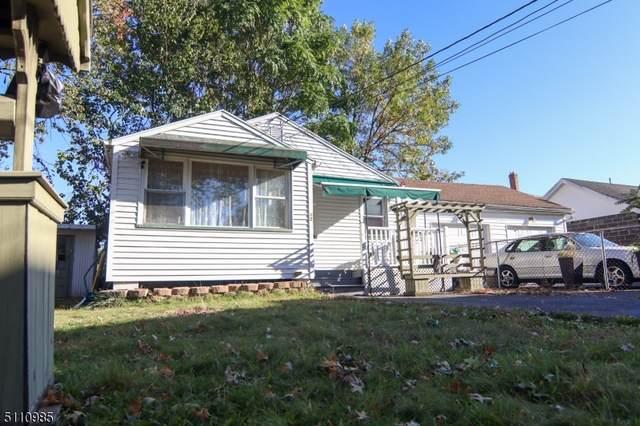 42 Wilber St, Belleville Twp., NJ 07109 (MLS #3747937) :: Gold Standard Realty