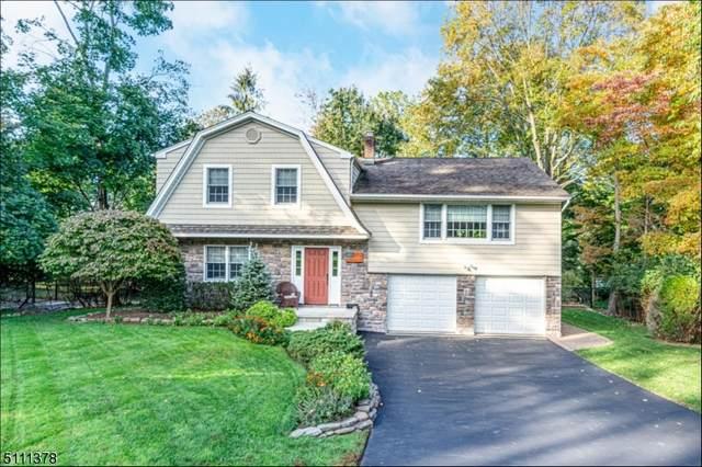 74 Beveridge Rd, Mahwah Twp., NJ 07430 (MLS #3747956) :: Gold Standard Realty