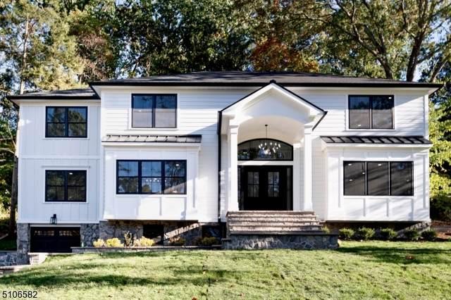 581 Fairmount Ave, Chatham Twp., NJ 07928 (MLS #3747982) :: SR Real Estate Group