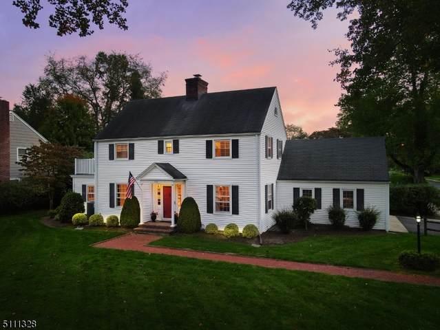 230 Shepherd Ave, Bridgewater Twp., NJ 08805 (MLS #3747995) :: Kay Platinum Real Estate Group