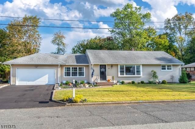 29 Jerome Pl, Wayne Twp., NJ 07470 (MLS #3748023) :: The Dekanski Home Selling Team