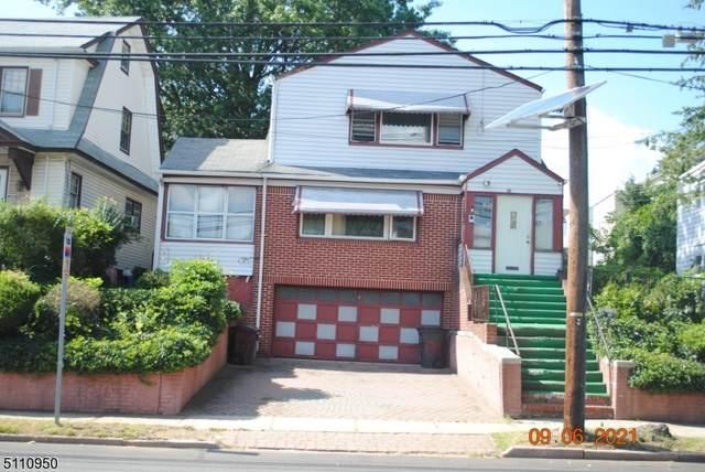 139 Maple Ave, Newark City, NJ 07112 (MLS #3748096) :: Kiliszek Real Estate Experts
