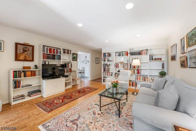22 Cadence Ct, Morris Twp., NJ 07960 (MLS #3748165) :: Team Braconi | Christie's International Real Estate | Northern New Jersey