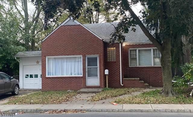 18 Montgomery St, Bloomfield Twp., NJ 07003 (MLS #3748277) :: Kiliszek Real Estate Experts