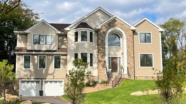 170 Parsippany Rd, Parsippany-Troy Hills Twp., NJ 07054 (MLS #3748315) :: Team Braconi | Christie's International Real Estate | Northern New Jersey