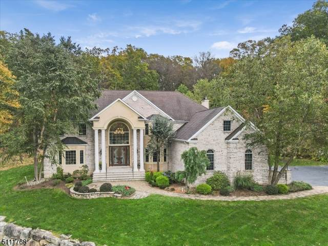 5 Camelot Dr, Byram Twp., NJ 07821 (MLS #3748443) :: Team Braconi | Christie's International Real Estate | Northern New Jersey