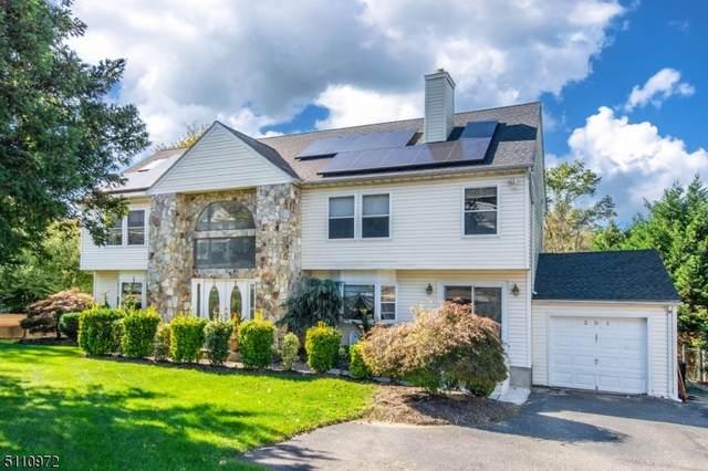 201 Newark Pompton Tpke, Wayne Twp., NJ 07470 (MLS #3748488) :: The Dekanski Home Selling Team