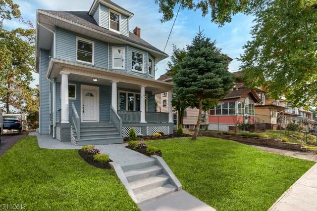 763 Clifton Ave, Newark City, NJ 07104 (MLS #3748535) :: The Michele Klug Team | Keller Williams Towne Square Realty