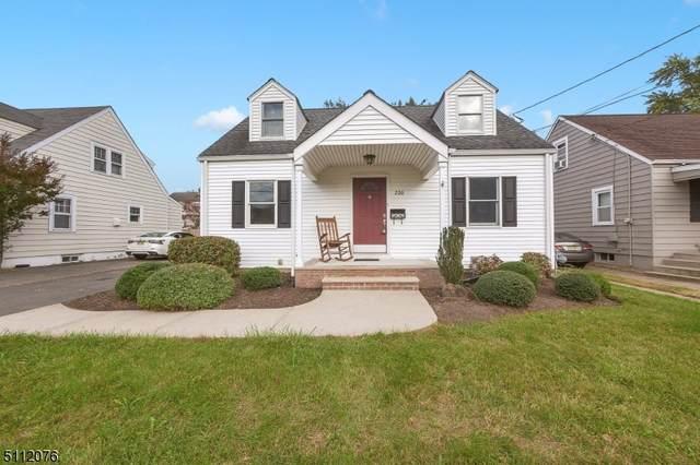 220 N 7Th Ave, Manville Boro, NJ 08835 (MLS #3748635) :: RE/MAX Select
