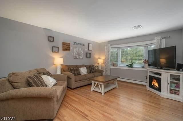 31 Comanche Ave, Rockaway Twp., NJ 07866 (MLS #3748644) :: RE/MAX Select