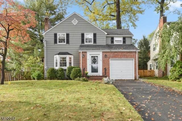 121 Short Hills Avenue, Springfield Twp., NJ 07081 (MLS #3748739) :: The Dekanski Home Selling Team
