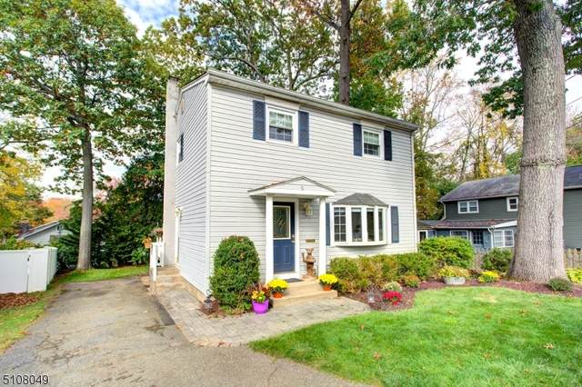 5 Cherokee Trl, Denville Twp., NJ 07834 (MLS #3748868) :: RE/MAX Select