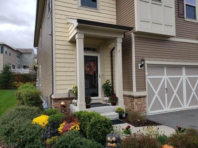 7 Albert Ct, Randolph Twp., NJ 07869 (MLS #3748950) :: SR Real Estate Group