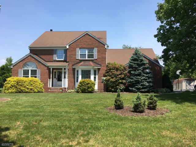 110 Blau Rd, Mansfield Twp., NJ 07840 (MLS #3376053) :: The Dekanski Home Selling Team