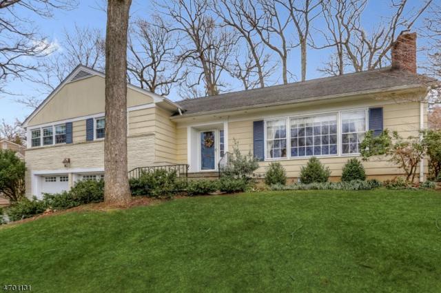 30 Sweetbriar Rd, Summit City, NJ 07901 (MLS #3376636) :: The Dekanski Home Selling Team