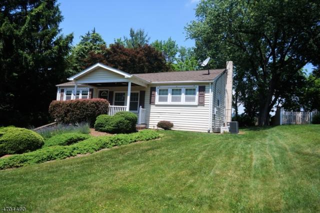 70 Valley View Rd, High Bridge Boro, NJ 08829 (MLS #3379118) :: The Dekanski Home Selling Team