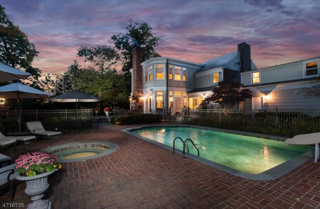 72 Fairfield Dr, Millburn Twp., NJ 07078 (MLS #3384739) :: The Dekanski Home Selling Team