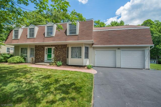 35 Renault Rd, West Milford Twp., NJ 07480 (MLS #3384898) :: The Dekanski Home Selling Team