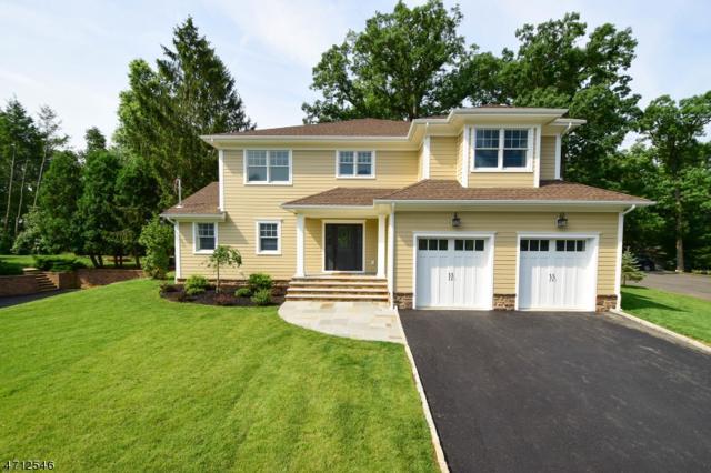 679 Plainfield Ave, Berkeley Heights Twp., NJ 07922 (MLS #3386695) :: The Dekanski Home Selling Team