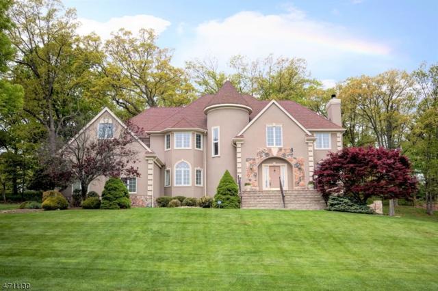 18 Elmwood Drive, Warren Twp., NJ 07059 (MLS #3388354) :: The Dekanski Home Selling Team