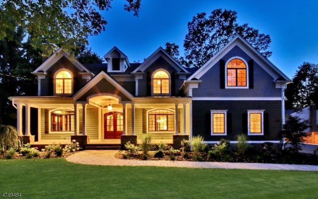 1051 Wychwood Rd, Westfield Town, NJ 07090 (MLS #3393067) :: The Dekanski Home Selling Team