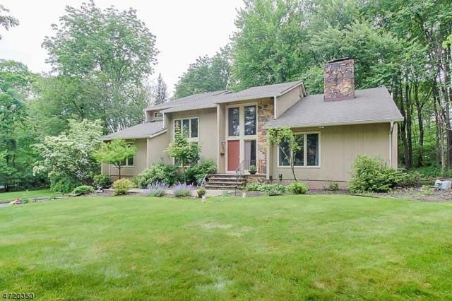 16 Old Wood Ln, Randolph Twp., NJ 07869 (MLS #3393948) :: The Dekanski Home Selling Team