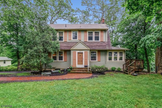 55 Mountain Rd, Verona Twp., NJ 07044 (MLS #3394323) :: The Dekanski Home Selling Team