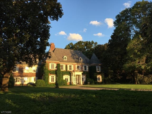 471 Claremont Rd, Bernardsville Boro, NJ 07924 (MLS #3395616) :: SR Real Estate Group