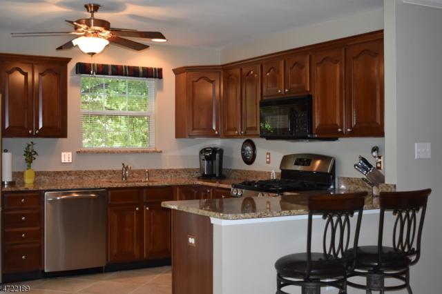 1 Clark Ct, Bernards Twp., NJ 07920 (MLS #3396240) :: The Dekanski Home Selling Team