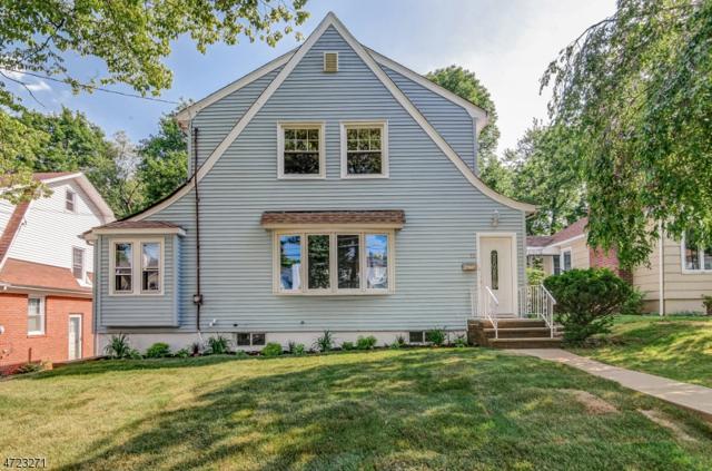 10 Lincoln Ave, West Orange Twp., NJ 07052 (MLS #3396537) :: The Dekanski Home Selling Team
