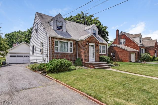 614 Willow Ave, Roselle Park Boro, NJ 07204 (MLS #3397768) :: The Dekanski Home Selling Team