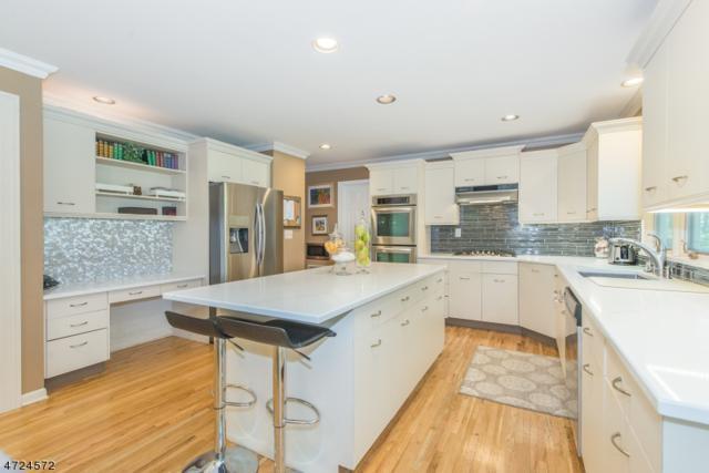 9 Sweetwood Dr, Randolph Twp., NJ 07869 (MLS #3398094) :: The Dekanski Home Selling Team