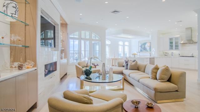 405 Metzger Dr, West Orange Twp., NJ 07052 (MLS #3398952) :: The Dekanski Home Selling Team
