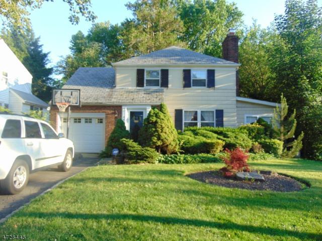242 Bradford Rd, Hillside Twp., NJ 07205 (MLS #3399976) :: The Dekanski Home Selling Team
