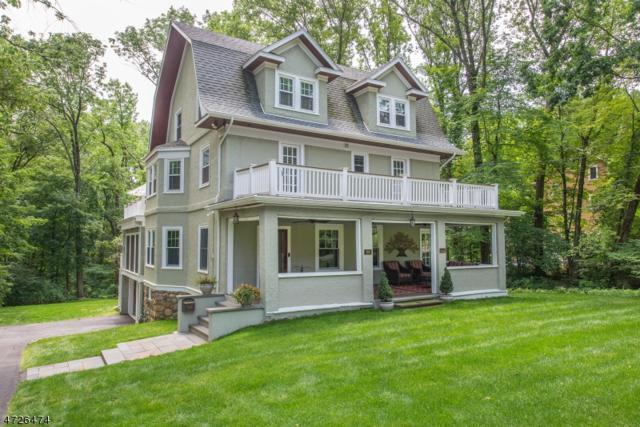 280 Morris Ave, Mountain Lakes Boro, NJ 07046 (MLS #3401467) :: RE/MAX First Choice Realtors