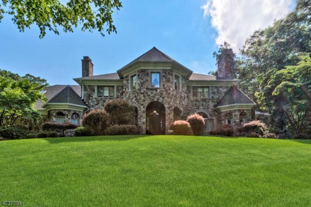 37 Newstar Rdg, Sparta Twp., NJ 07871 (MLS #3403382) :: The Dekanski Home Selling Team