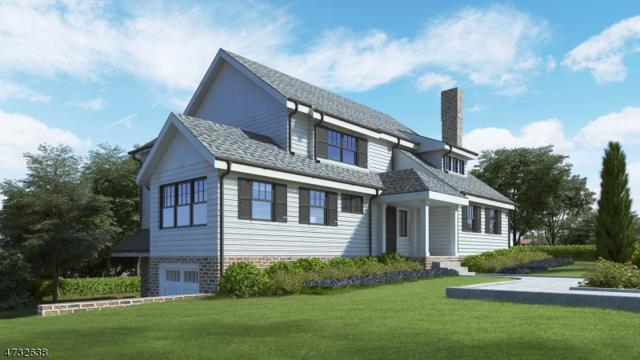 6 Pine Grove Rd, Berkeley Heights Twp., NJ 07922 (MLS #3405268) :: The Dekanski Home Selling Team