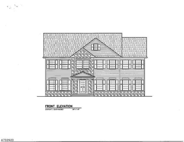 17 Eileens Way, Andover Twp., NJ 07860 (MLS #3405476) :: The Dekanski Home Selling Team