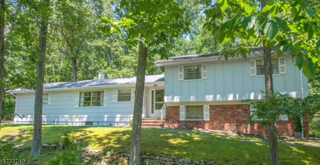 34 Washington Valley Rd, Mendham Twp., NJ 07945 (MLS #3406629) :: The Dekanski Home Selling Team