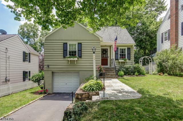 37 Knollwood Ave, Madison Boro, NJ 07940 (MLS #3406803) :: The Dekanski Home Selling Team