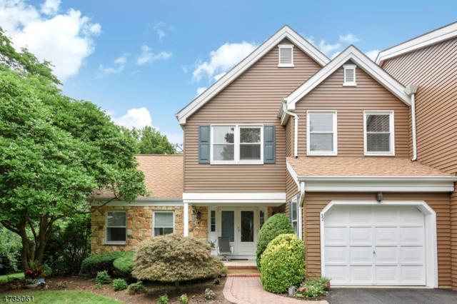 32 Pilgrim Ct, Morris Twp., NJ 07960 (MLS #3407501) :: The Dekanski Home Selling Team