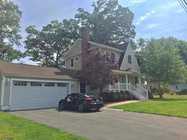 120 Wilson Place, Hanover Twp., NJ 07981 (MLS #3408642) :: The Dekanski Home Selling Team