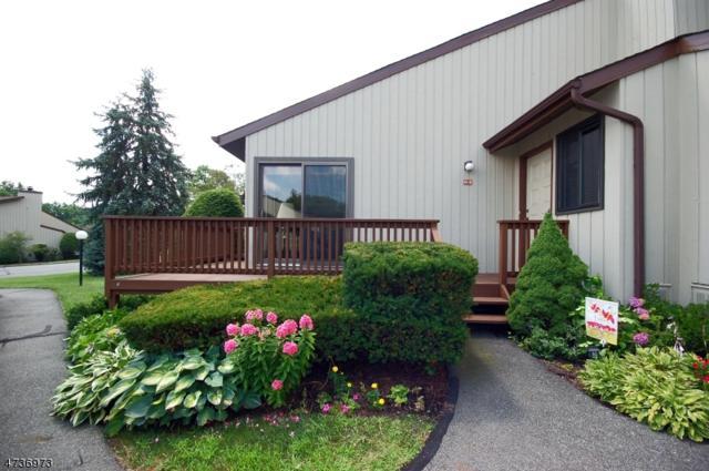 250 Ridgedale Ave, M-3, Florham Park Boro, NJ 07932 (MLS #3409306) :: The Dekanski Home Selling Team
