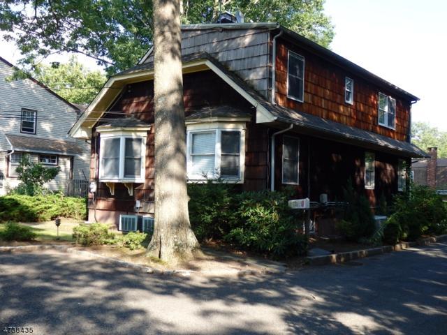1502 Springfield Ave, New Providence Boro, NJ 07974 (MLS #3410900) :: The Sue Adler Team