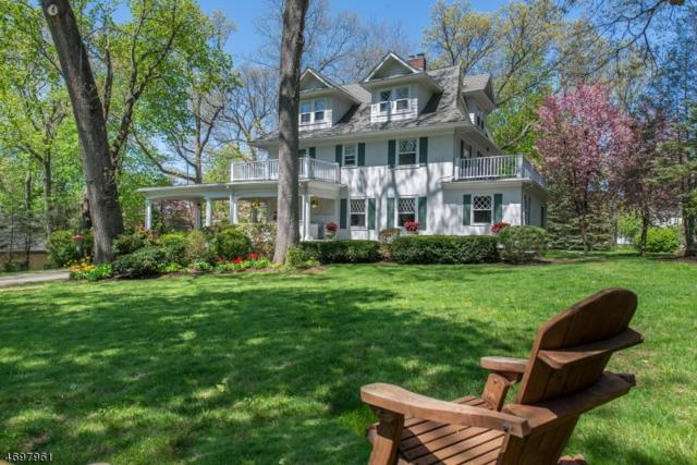 109 Ball Rd, Mountain Lakes Boro, NJ 07046 (MLS #3411372) :: SR Real Estate Group