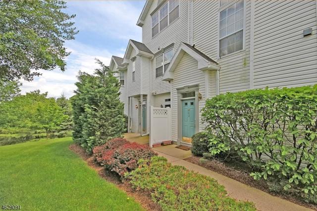 45 Hancock Dr, Morris Twp., NJ 07960 (MLS #3412924) :: The Dekanski Home Selling Team