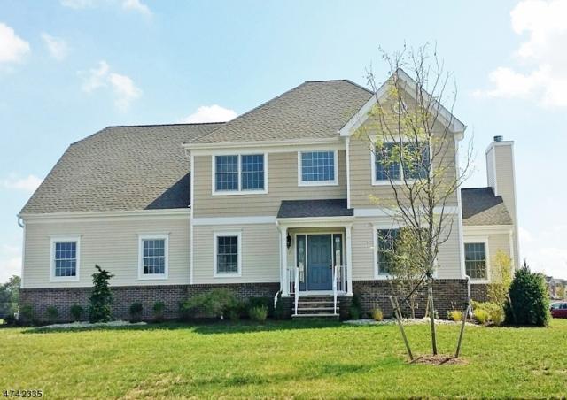 19 Boss Rd, East Amwell Twp., NJ 08551 (MLS #3414261) :: The Dekanski Home Selling Team